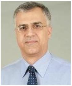 Kassem Saleh